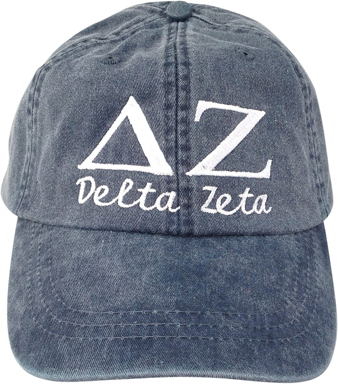 Mega_Greek Delta Zeta...