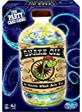 Winning Moves  Snake Oil Card Game, Multi-Colored
