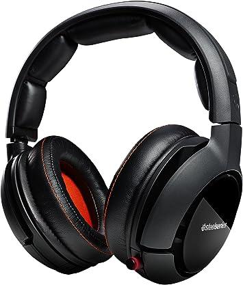 Siberia P800 Auriculares inalámbricos de juego con sonido envolvente Dolby 7.1 para PlayStation 4, Playstation 3: Amazon.es: Electrónica