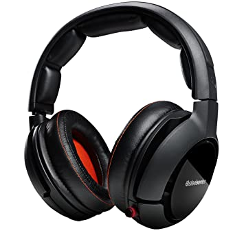 PS4-Headset: SteelSeries Siberia P800