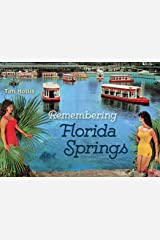 Remembering Florida Springs Paperback