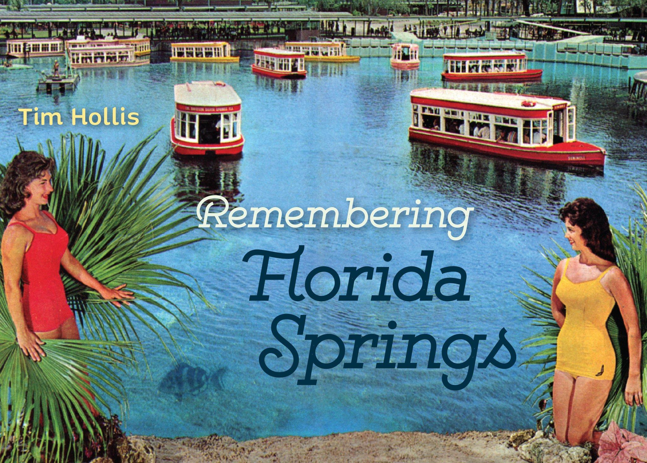 Download Remembering Florida Springs ebook
