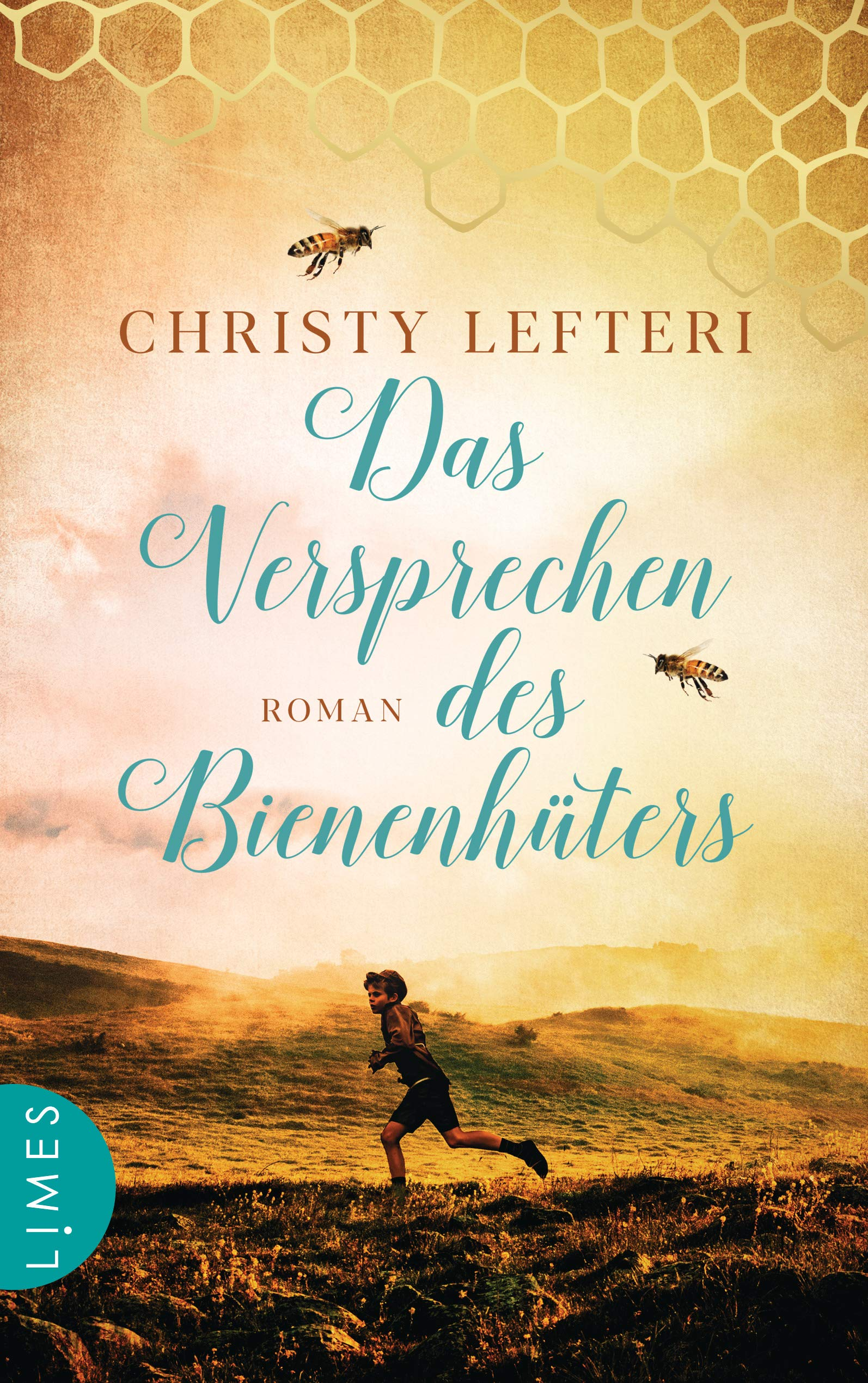 Das Versprechen Des Bienenhüters  Roman