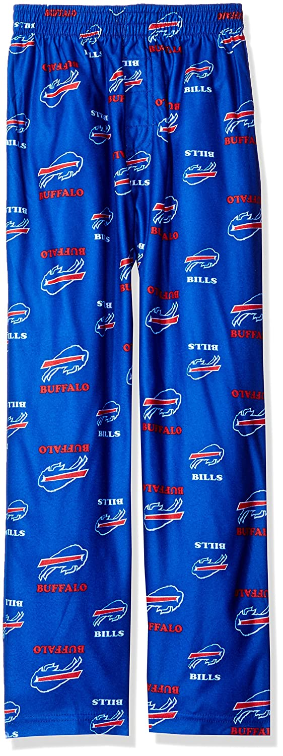 NFL Youth Boys Printed Sleepwear Pant Outerstuff- Replenishment K 18LF4 18
