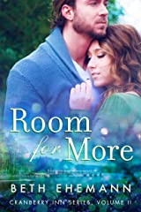 Room for More (Cranberry Inn Book 2)
