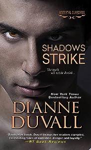 Shadows Strike (Immortal Guardians series Book 6)