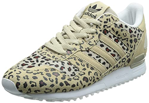 86247a9c5 adidas Originals ZX 700 Men s Trainers Multicolour Size  ...
