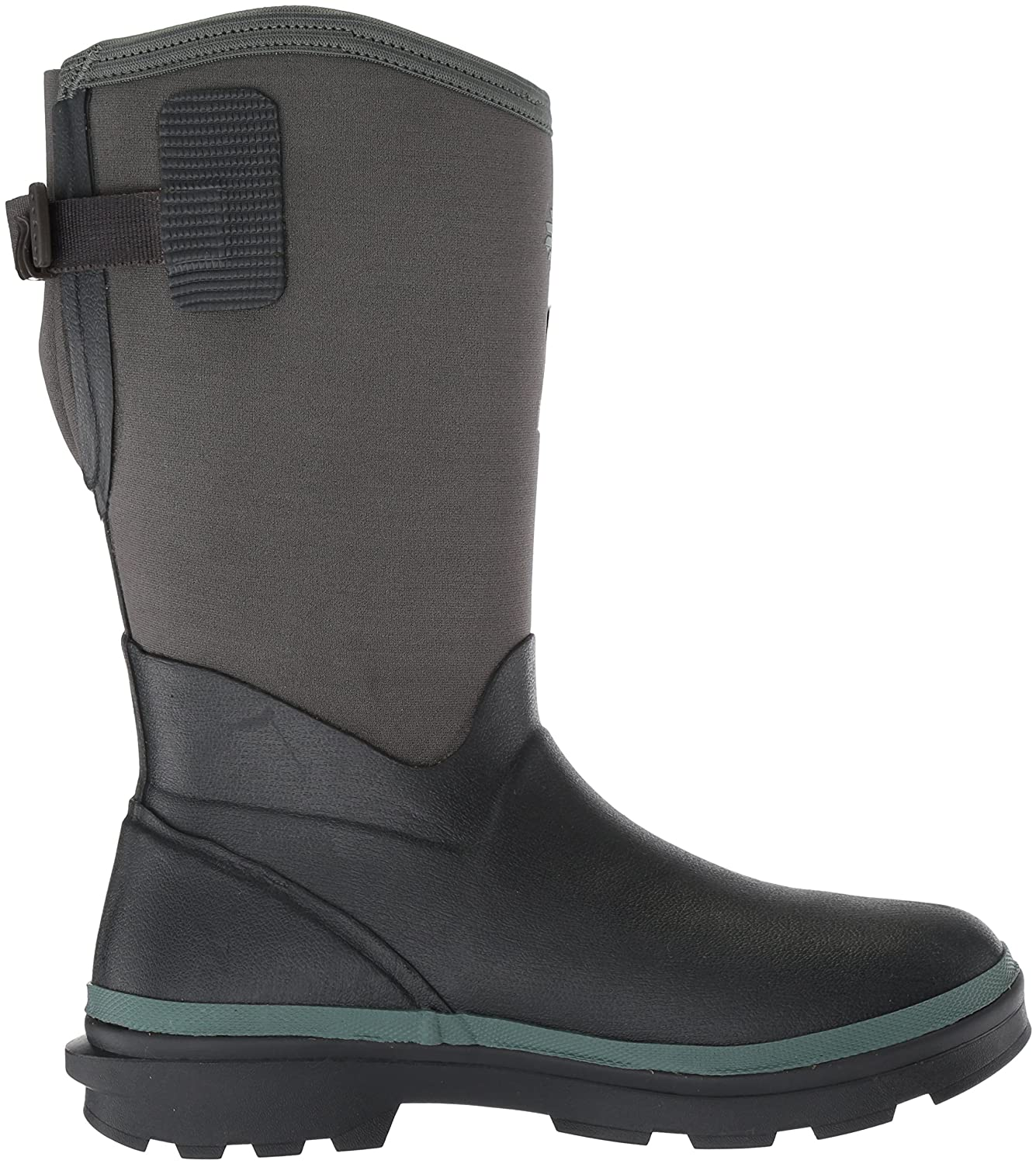 Lacrosse Womens Alpha Range 12 Mid Calf Boot