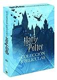 Harry Potter Colección Completa Ed. 2018 [DVD]