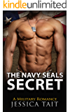 ROMANCE: The Navy SEALs Secret (Cowboy Pregnancy BBW Book 1)