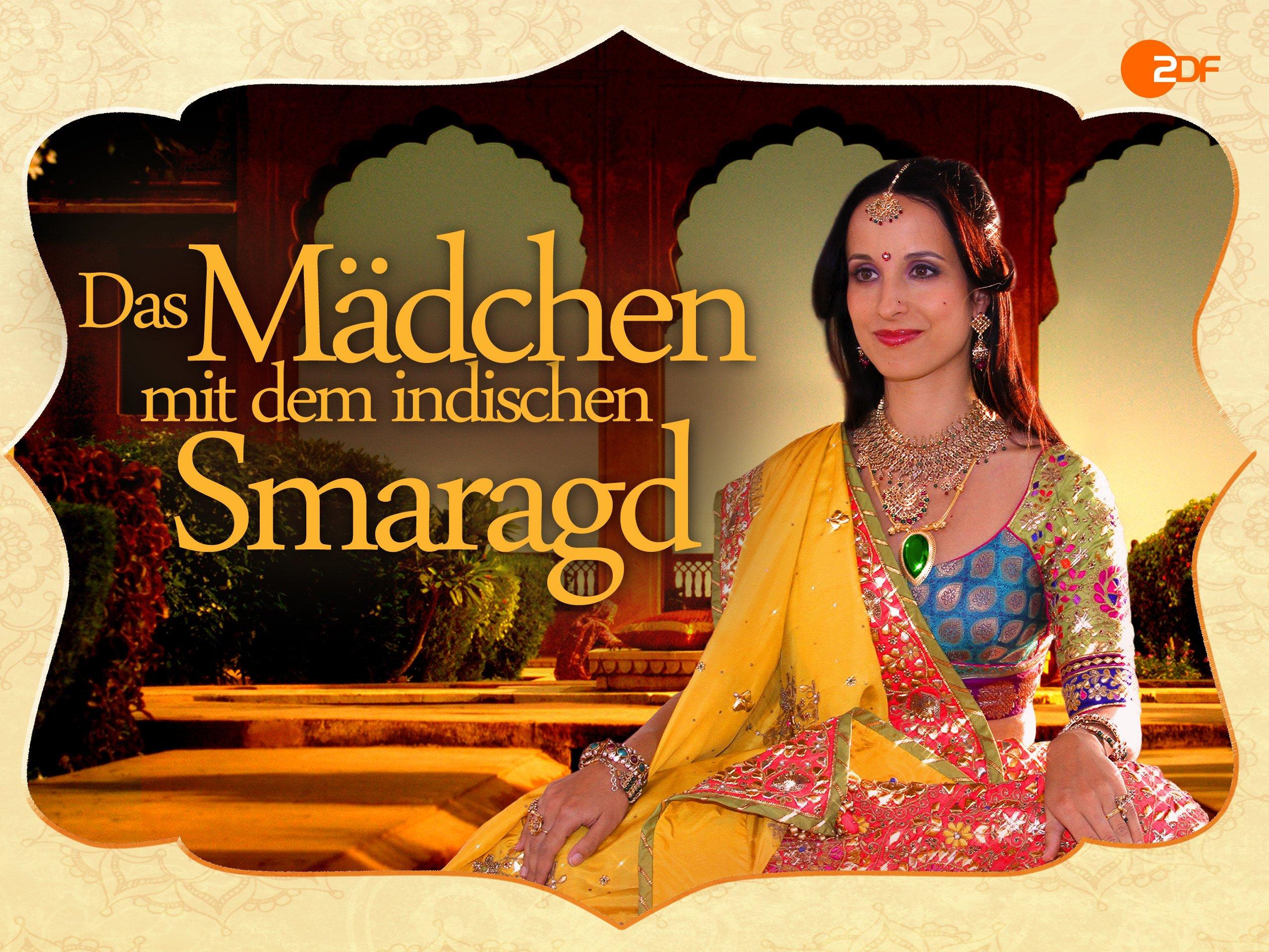 Amazonde Das Mädchen Mit Dem Indischen Smaragd Staffel 1 Ansehen