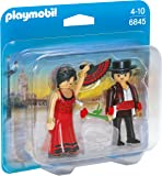 Playmobil - 6845 - Danseurs de flamenco Duo Pack