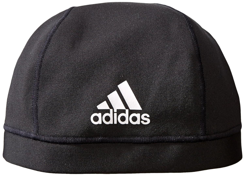 Amazon.com  adidas Football Skull Cap e50cc3c885a