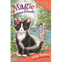 Imogen Scribblewhiskers' Perfect Picture: Book 32 (Magic Animal Friends 31)