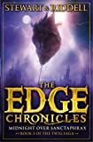 The Edge Chronicles: Midnight Over Sanctaphrax: Third Book of Twig