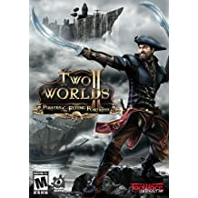 Two Worlds II - Pirates of the Flying Fortress [DLC] [Steam]