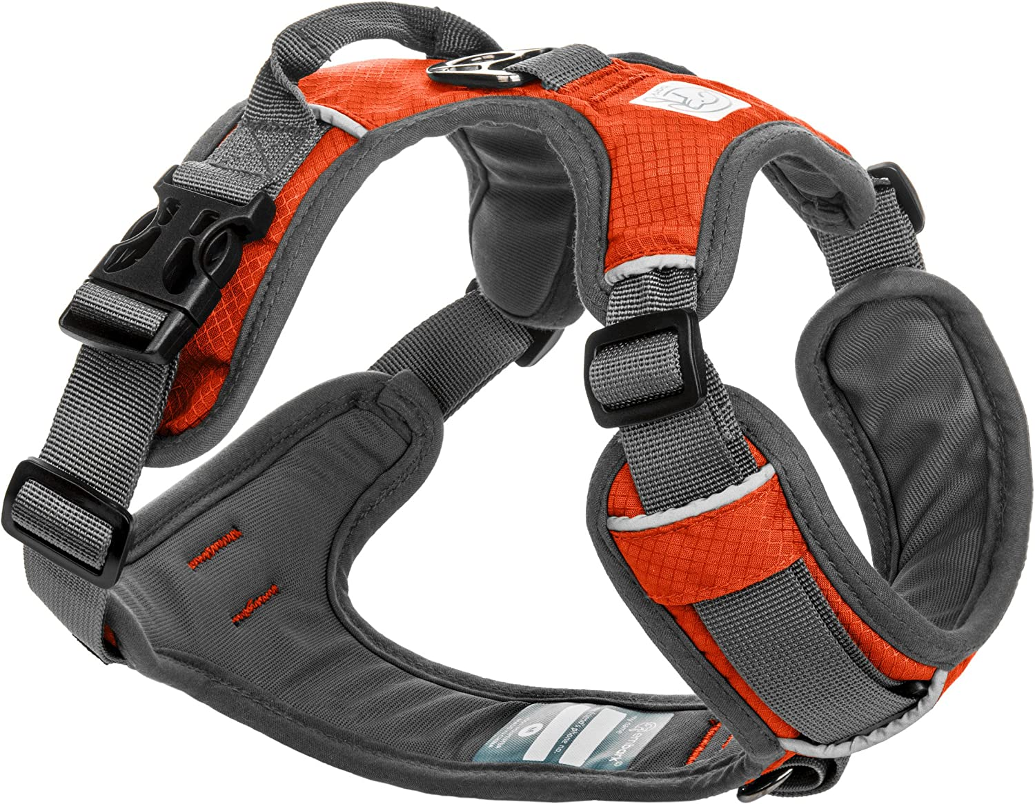 Embark Adventure Dog Harness Featured Image