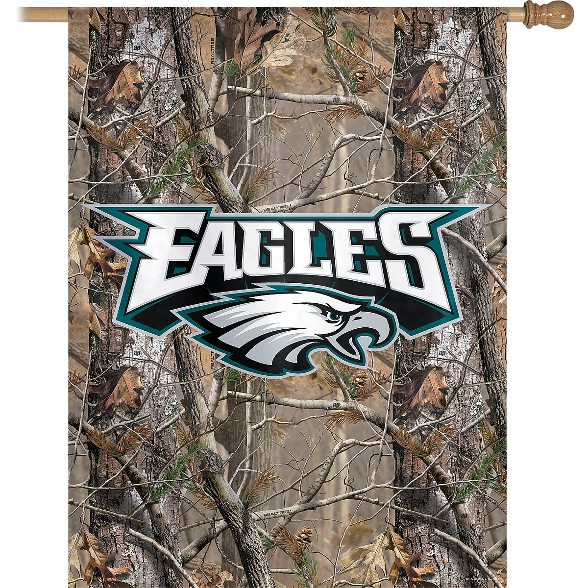 WinCraft Philadelphia Eagles 27