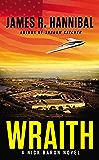 Wraith (Nick Baron Series Book 3)