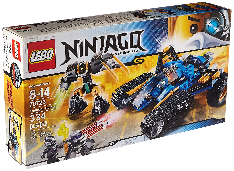 Thunder 70723 Ninjago Lego Toy Raider sxQhCotdBr