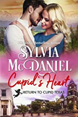 Cupid's Heart: Western Contemporary Small Town Romance (Return to Cupid Book 6) Kindle Edition