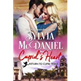 Cupid's Heart: Western Contemporary Small Town Romance (Return to Cupid, Texas Book 6)
