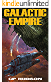 Galactic Empire (The Pike Chronicles Book 7)
