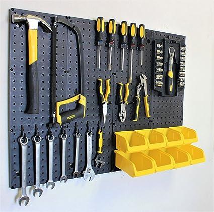 {Shop garage storage hooks GearWall Garage Hook Tool Garage Hook Utility Hook Garage Storage Our Garage Storage Hooks Duty Garage Storage Utility Hooks Tools Hook hooks garage storage