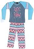 Just Love - Juego de pijama de dos piezas para niñas