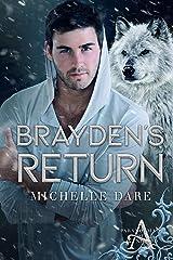 Brayden's Return (Paranormals of Avynwood Book 5) Kindle Edition
