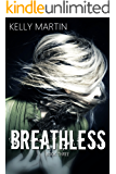 Breathless (Heartless Series Book 3) (English Edition)