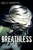 Breathless (Angels and Demons Book 3)