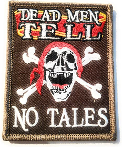 Predator Bad Motherf***ER from Outer Space Since 1987 Cosplay Patch Moral Sublim/é