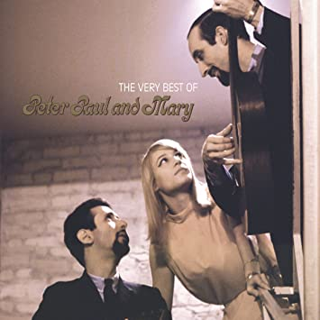 Peter Paul & Mary - Very Best of Peter, Paul and Mary - Amazon.com ...