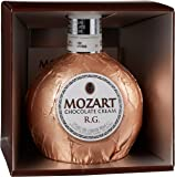 Mozart R.G. Premium Chocolate Cream Liqueur, 70 cl