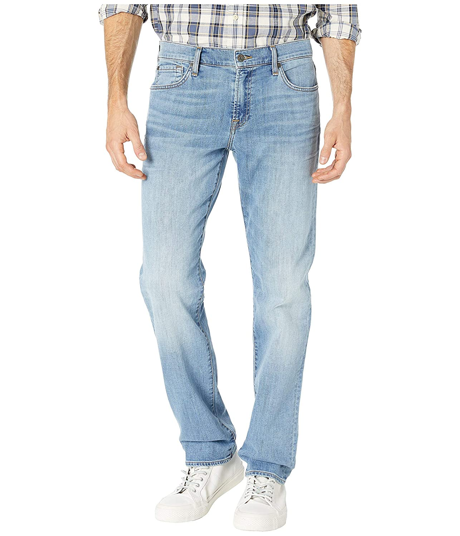[セブンフォーオールマンカインド] メンズ デニムパンツ Slimmy Slim Straight [並行輸入品]   B07QT77STG