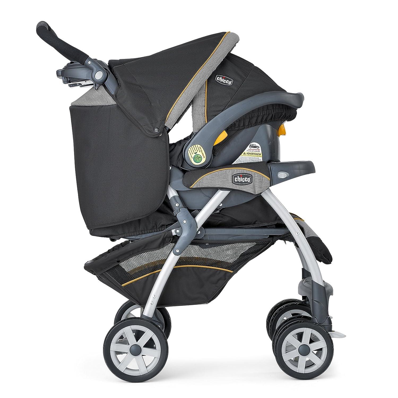 Chicco Cortina KF30 Travel System Sedona Amazon Baby
