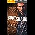 Bodyguard (The Snake Eyes Series Book 1)