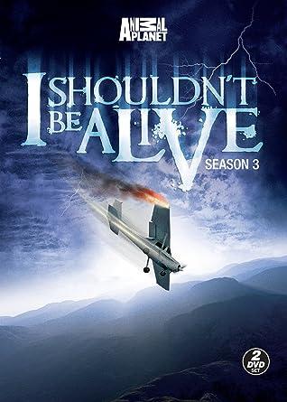 Amazon   I Shouldn't Be Alive:...