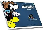 Os anos de ouro de mickey. o misterio do corvo