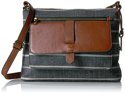 Fossil Kinley Crossbody-Chambray