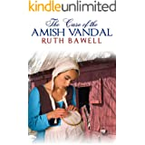 The Case of the Amish Vandal: Amish Mystery and Romance (Pinecraft Mysteries Book 1)