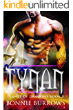 TYNAN (Planet Of Dragons Book 5)