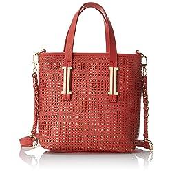Ivanka Trump Hudson Mini Shopper Shoulder Bag