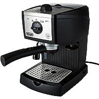De'Longhi  Espressomaschine  EC156 schwarz