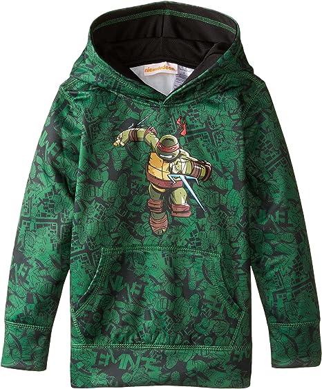 Amazon.com: Teenage Mutant Ninja Turtles BOYS Character ...