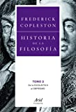 Historia de la filosofía II: De la escolástica al empirismo (Ariel Filosofía)