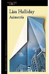 Asimetría (Spanish Edition) eBook Kindle
