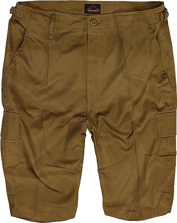 normani US Army Ranger Shorts BDU Cargo Kurze Hose