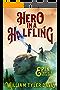 Hero in a Halfling (Epik Fantasy Book 1)